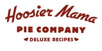 Image result for hoosier mama pie logo